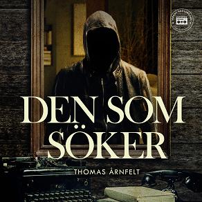 Cover for Den som söker