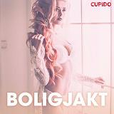 Cover for Boligjakt - erotiske noveller