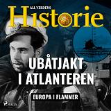 Cover for Uba°tjakt i Atlanteren