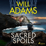Cover for The Sacred Spoils