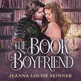 Cover for The Book Boyfriend