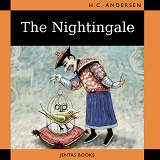 Cover for The Nightingale