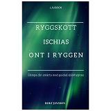 Cover for Ryggskott - Ischias - Ont i ryggen
