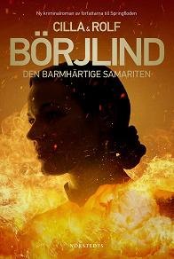 Cover for Den barmhärtige samariten