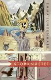 Cover for Storknästet