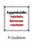 Cover for Typpioksidin taistelu koronaa vastaan