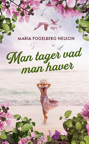 Cover for Man tager vad man haver