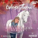Cover for Gyllenbladsstallet