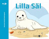 Cover for Lilla Säl