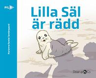 Cover for Lilla Säl är rädd