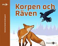 Cover for Korpen och Räven