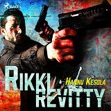 Cover for Rikki revitty