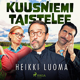 Cover for Kuusniemi taistelee