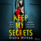 Cover for Keep My Secrets