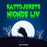 Cover for Kattdjurets nionde liv