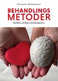 Cover for Behandlingsmetoder. Med hjärta och hjärna i förändringsarbete