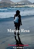 Cover for Marias resa