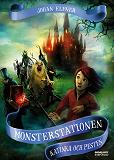 Cover for Monsterstationen: Katinka och pesten