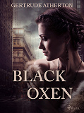 Cover for Black Oxen