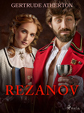 Cover for Rezanov