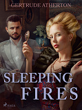 Cover for Sleeping Fires