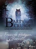 Cover for Barty Crusoe and His Man Saturday