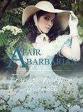 Cover for A Fair Barbarian