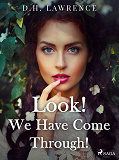 Cover for Look! We Have Come Through!