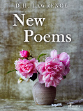 Cover for New Poems