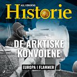 Cover for De arktiske konvoiene