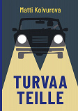 Cover for Turvaa teille