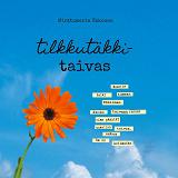 Cover for Tilkkutäkkitaivas