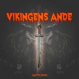 Cover for Vikingens ande