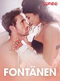 Cover for Fontänen – erotisk novell