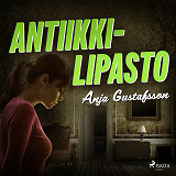 Cover for Antiikkilipasto