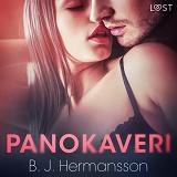 Cover for Panokaveri - eroottinen novelli