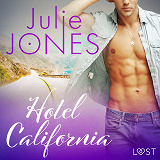 Cover for Hotel California - eroottinen novelli