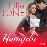 Cover for Huviajelu - eroottinen novelli