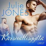 Cover for Kärsivällisyyttä - eroottinen novelli