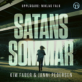 Cover for Satans sommar