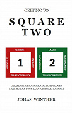 Cover for Getting to Square Two