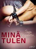 Cover for Minä tulen - eroottinen novelli