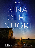 Cover for Sinä olet nuori