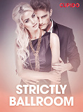 Cover for Strictly ballroom – eroottinen novelli