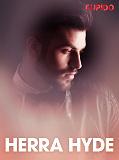 Cover for Herra Hyde – eroottinen novelli