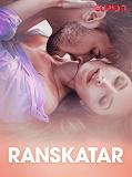 Cover for Ranskatar – eroottinen novelli
