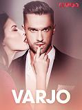Cover for Varjo - eroottinen novelli