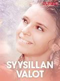 Cover for Syysillan valot – eroottinen novelli