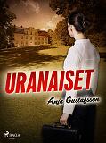 Cover for Uranaiset