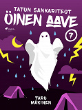 Cover for Öinen aave